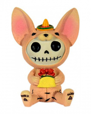 Chihuahua Furrybones Figur klein
