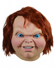 Childs Play 2 Evil Chucky Maske