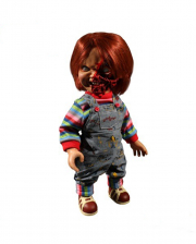 Child's Play 3: Mega Talking Pizza Face Chucky