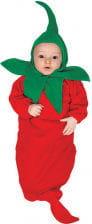 Chili Pepper Babykostüm