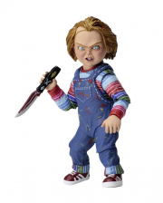 Chucky The Killer Doll Ultimate Action Figure 10cm