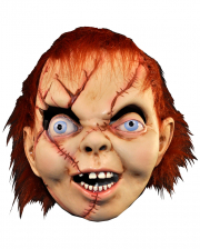 Chucky Mask - Bride Of Chucky