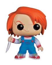 Chucky POP Wackelkopf Figur