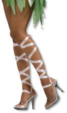 Cinderella Shoes with laces