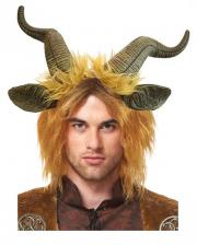Cosplay Kudu Hörner Haarreif