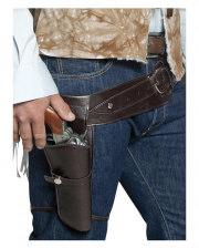 Cowboy Holster with Grtel