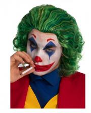 Crazy Joker Perücke
