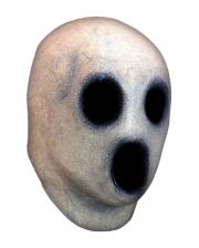 Creepy Face Latex Mask