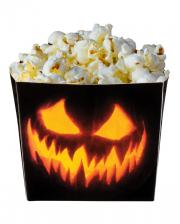 Creepy Pumpkin Snack Bowl 6pcs.