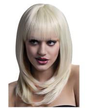 Ladies Wig Tanja blond
