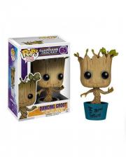 Dancing Groot Funko POP! Figure