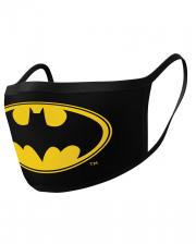 DC Comic Batman Everyday Mask 2pcs.