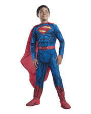 DC Comics Superman Kinderkostüm