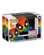Deadpool Pride Collection Funko POP! Figure