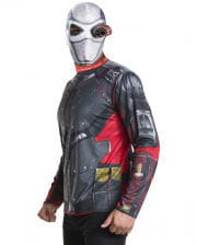 Deadshot costume set with mask