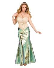 Deluxe Meerjungfrau Kostüm