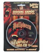 Demons and Vampires CD