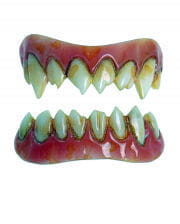 Dental Veneers Grimm FX Teeth
