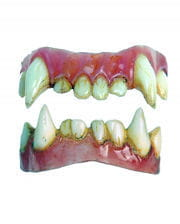 Dental Veneers FX werewolf teeth