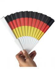 Fan-Fächer Deutschland