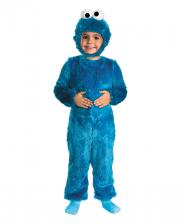 Krümelmonster Kinder Kuschel Kostüm