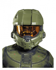 Halo Master Chief Kids Half Mask