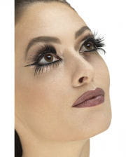Density Eyelashes Upper & Lower Eyelids