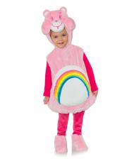 The Glücksbärchis Toddler Costume Hurrabärchi