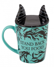Disney Villains - Maleficent Cup