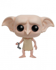 Harry Potter Dobby With Sock Funko POP! Figure