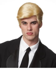 Donald Trump Wig Blonde