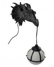 Dragon Head Wall Lamp
