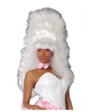 Baroque Queen Wig