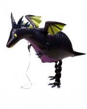 Drachen Airwalker Ballon XXL 114cm
