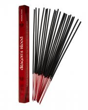 Dragons Blood Incense Sticks 20pcs.