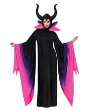 Dunkle Märchenfee Kostüm