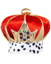 Noble King crown