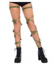 Efeu Strumpfband Ivy