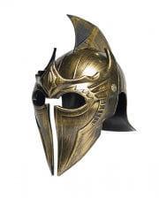 Elfenkrieger Helm gold