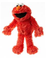 Elmo Handpuppe 34 cm