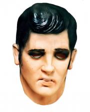 Elvis Foam Latex Mask