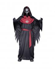 Emperor Of Evil Kids Costume