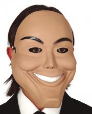 Entertainer PVC Mask