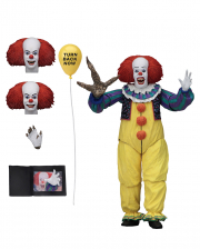 ES - Pennywise Action Figure 18 Cm