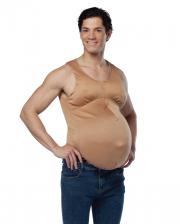 Falscher Schwangerschafts Bauch & Body