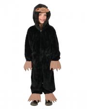 Phantastische Tierwesen Niffler Kinder Kostüm