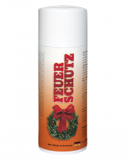 Fire Protection Spray For Advent Wreaths & Flower Arrangements