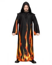 Fire Devil Robe