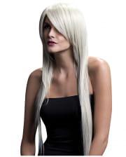 Ladies Wig Amber blond