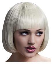 Damen Perücke Mia Blond